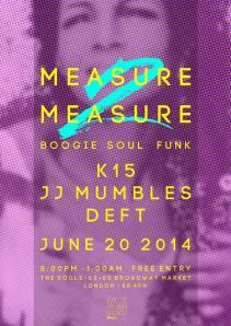 Measure2measure